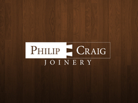 Philip Craig Joinery