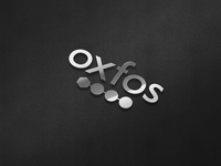Oxfos Logo Design