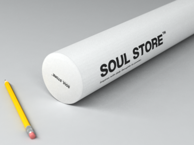 Soul Store™ Packaging