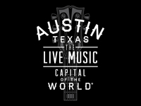 Music Capital shirt concept