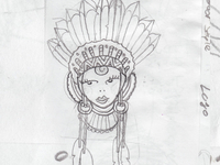 Native - sketch