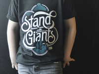 Stand with Giants