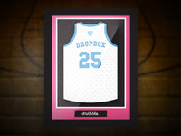 Retired Jersey: Dropbox