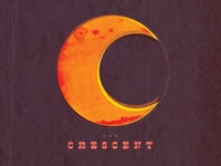 """C"" is for Crescent!"