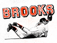BROOKS Tribute