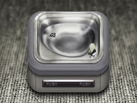 Drinking Fountain App Icon