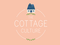 The Cottage Culture Logo 1