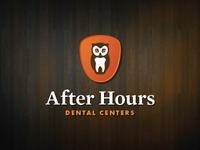 After Hours Dental logo