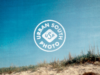 Urban South Photo stamp