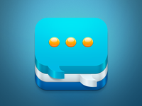 Chat-ios-icon-dribbble_2x_teaser