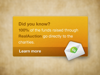 Real Auction Module