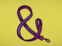 Leash Ampersand