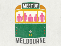 Melbourne Dribbble Meetup