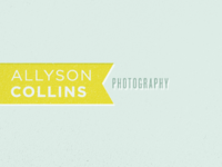 Another Photography Logo
