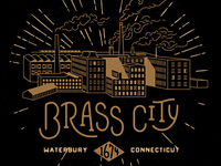 Brass City Record