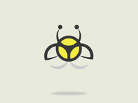 Biohazard Bee