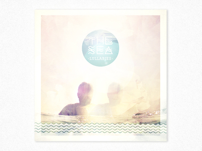 The Sea Lullabies - Artwork