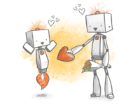 Robotic Love