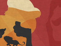 The Lion King Minimalist