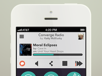 Social Radio Player