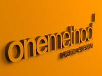 OneMethod Bumper