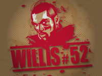 Patrick Willis Logo