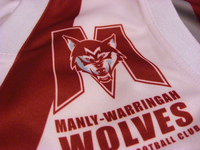 Manly-Warringah Wolves (2011)