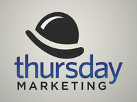 Thursday Marketing logo