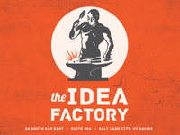 Idea Factory - Logo (in use)
