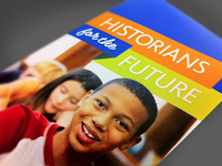 Juniors Historical Society brochure