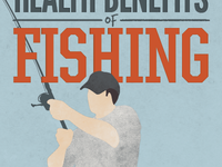 Fishing Infographic