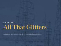 Chapter 3: All That Glitters