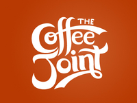 Coffee Joint Logo - WIP