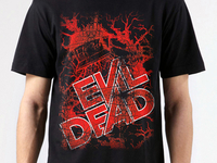 Evil Dead Graphic T-Shirt 2