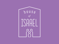 House of Israel - Logo