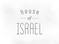 Logo - House of Israel