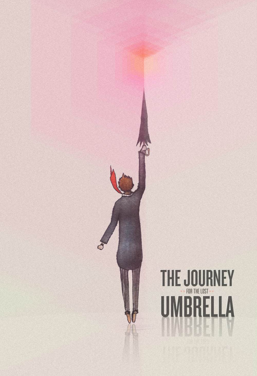 The_journey_for_the_lost_umbrella