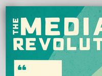 Media Revolution Spread