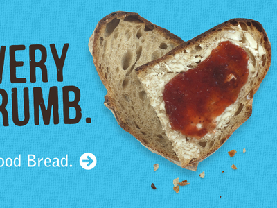 I [heart] Crazy Good Bread