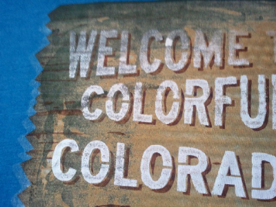 Welcometocolorfulcolorado