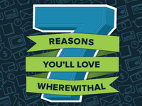 7 Reasons You'll Love... [Homepage Graphic]