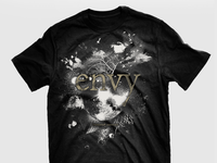 "envy - T-shirt ""immortal constant"""