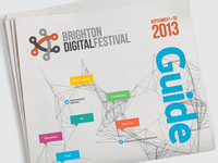 Brighton Digital Festival Guide