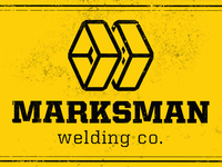 Marksman Welding Flannel Packaging