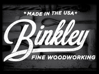 Binkley Woodworking
