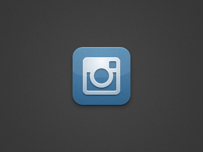 Download Instagram replacement icon