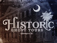 Ghost Tour Logo