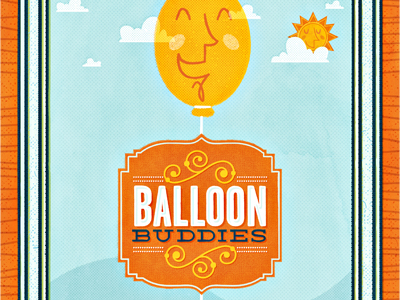 Balloon-buddies