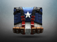 First Avenger Icon