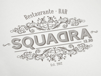 SQUADRA - Restaurante / Bar